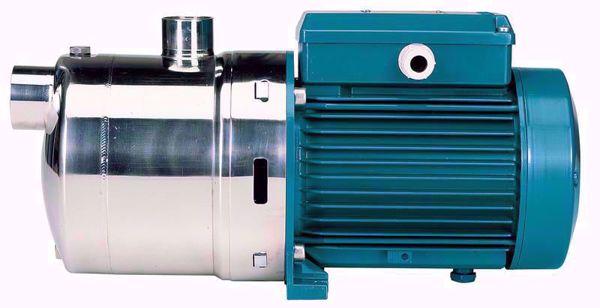 Immagine di Pompe multistadio orizzontali monoblocco MXPM 402