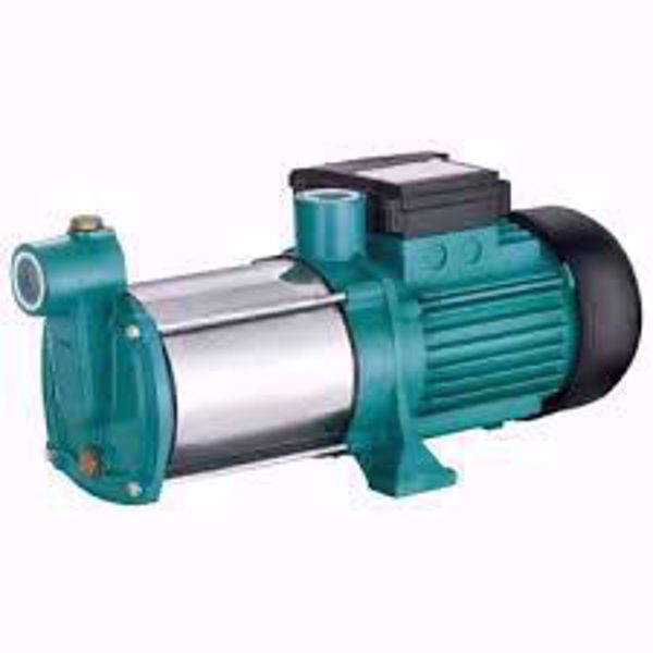 Immagine di Pompe centrifughe multistadio in acciaio 5ACm100S