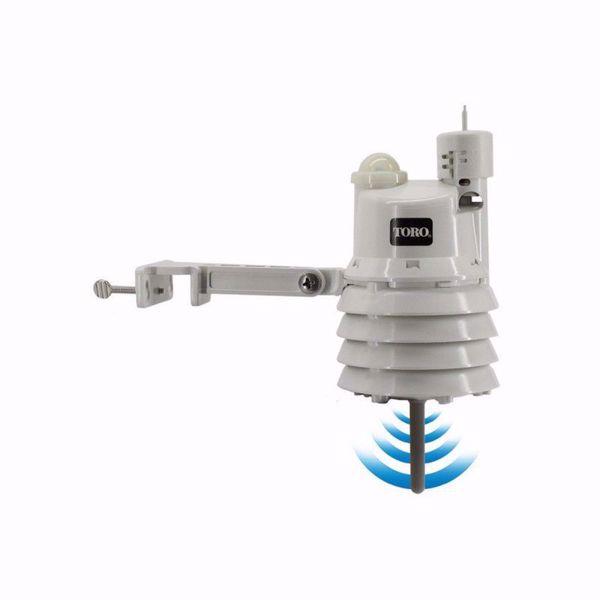 Immagine di Sensore meteo /ET  wireless  EVO- WS- EU