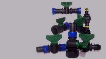 Immagine di Mini valvole a cilindro